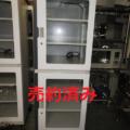 アズワン製 圧縮エアーデシケーター CADG-3 /2010年製