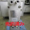 アルファ・ラバル(株) プレート式交換器 M3-BASE/2004年製
