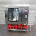 (株)コメットカトウ ガスオーブン CS12-G10B-T/2012年製