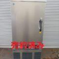 ホシザキ電機㈱ ブラストチラー&ショックフリーザー HBC-12A3