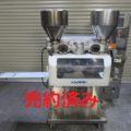 (株)コバート スーパー包あん成形機ロボセブンAR-88/2006年製