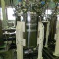 ASADA製 400Lステンレスタンク / 2008年製