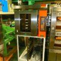 三幸機械(株) コンベクションオーブン TCV-4RS / 2009年製