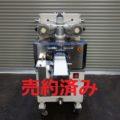 レオン自動機(株) 火星人 CN120/1999年製