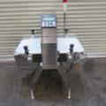 アンリツ製 金属検出機 KD3101AW/2004年製