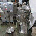 トーアダイイチ(株) 大型瞬間フードカッター DSF-302 /2011年製