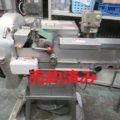 (株)榎村鉄工所 フードスライサー ECA202 /2005年製