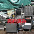 小嶺機械(株) 小嶺式洗浄機 KWM-888S型/2003年製