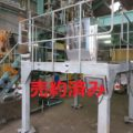 アンリツ製 計量機 KE7808AD ・Zコンベアー KW911BW/2008年製