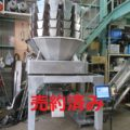(株)イシダ フルオートスケール CCW-R-214WB-S/15-WP-SH/2008年製