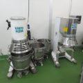 関東混合機工業(株) カントーミキサー HP-50M/2004年製
