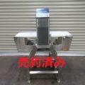 アンリツ製 金属検出機② KD1013AW /2003年製