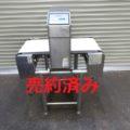 (株)イシダ 金属検出機 ID3H-4508-WP/WP-080-D/2006年製