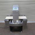 (株)イシダ 金属検出機② ID3G-3018-PB/PB-080-D/2007年製