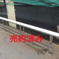 オークラ輸送機(株) コンベアー① JMG20H500A11X06/2008年製