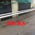オークラ輸送機(株) コンベアー② JMG20H500A11X06/2008年製