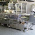 茨木精機(株) オーバーラップシュリンク包装機 SP-3001N-AI/2006年製