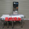 (株)イシダ ウエイト・リジャクター DACS-G-S015-24/SS-I-S/2012年製