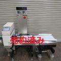 (株)イシダ ウエイト付金検・リジャクター DACS-W-012-MB/PB-M-D/1998年製