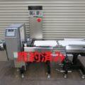 (株)イシダ ウエイト付金検・リジャクター DACS-W-012-MB/PB-M-18-D/2003年製
