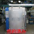 (株)三浦プロテック 真空冷却機② CH-120RK/2005年製