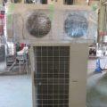 三菱電機(株) 冷凍室内外機 /2010年製