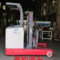 日本輸送機(株) 3tプラッター FBRM30-75-300SF/2013年製