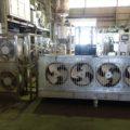 バッチ式急速凍結庫 /2010年製