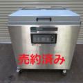 ニチワ電機(株) 真空包装機 FALCON 80H/2016年製