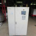 アネスト岩田(株) 窒素ガス発生装置 NP-22BSH/2008年製