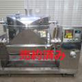 (株)カジワラ 蒸気加熱 300Lレオニーダー KH-SV3EL型/1997年製