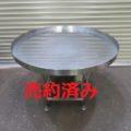 三機工業(株) ターンテーブル TTS100(M40-1A11)R-H70/2013年製