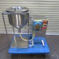 (株)サンシン 液体充填機 粘体小分太 TPK-5000/2011年製