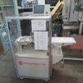 ニッカ電測(株) ピンホール検査機 HSE-821+AJ /2011年製
