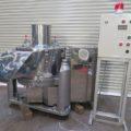 豊沢システム(有) 高粉砕脱水機 T-700/2012年製