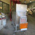 (株)フィッシュカッター ツネザワ 立体式ウロコ取り機/2010年製