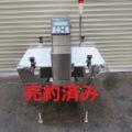 アンリツ製 金属検出機 KD4021AW/2004年製
