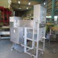 (株)フィッシュカッター ツネザワ 三枚卸し機 TAS-M8型/2010年製