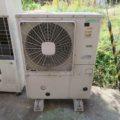 日立アプライアンス(株) スクロール冷凍機 KX-R5A2/2013年製