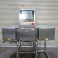 (株)イシダ X線異物検出機 IX-GE-4043/2015年製