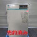 (株)日立産機システム 小型空気圧縮機 POD-5.5MN6/2012年製
