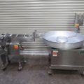 (有)竹内食品機械 パン粉付け機 KS-50/2008年製