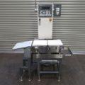 アンリツ製 ウエイトチェッカー KW6411BF11/2007年製