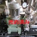 (株)イワキ 直動ダイヤフラム型定量ポンプ LK-C76S4-15/2014年製
