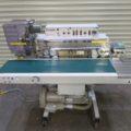 シール栄登(株) 横型シール機 NSE250×25DPS-N/2009年製