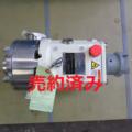 (株)ナカキン ロータリーポンプ JM40SI-C /2012年製
