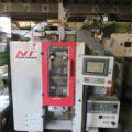 日本精機(株) 縦ピロー包装機 NP0813/2001年製
