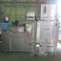 (株)フジマック 食器洗浄機 FADL151LG/2010年製