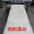 (株)日本キャリア工業 スライサー AZ-340/2007年製