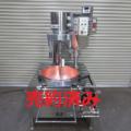 中井機械工業(株) 撹拌付銅釜 VKDW-45L/2013年製
